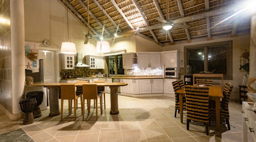Villa Caleton 10 - Cap Cana - Oceanfront Luxury Villa -5