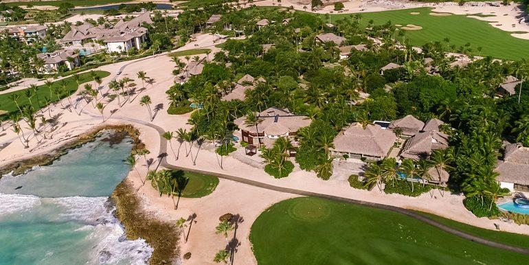 Villa Caleton 10 - Cap Cana - Oceanfront Luxury Villa -53