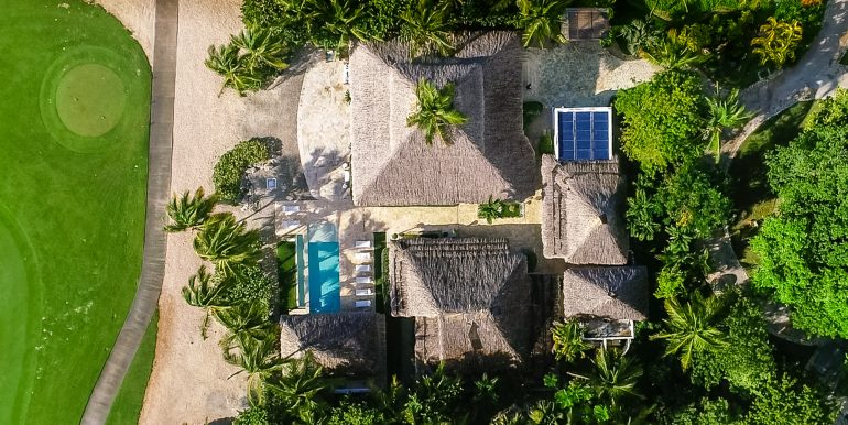 Villa Caleton 10 - Cap Cana - Oceanfront Luxury Villa -57