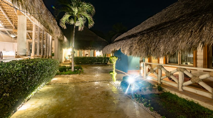 Villa Caleton 10 - Cap Cana - Oceanfront Luxury Villa -7