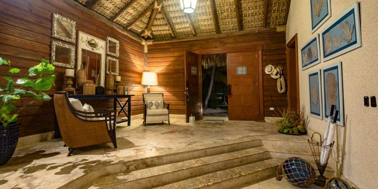 Villa Caleton 7 - Cap Cana - Oceanfront Luxury Villa -1