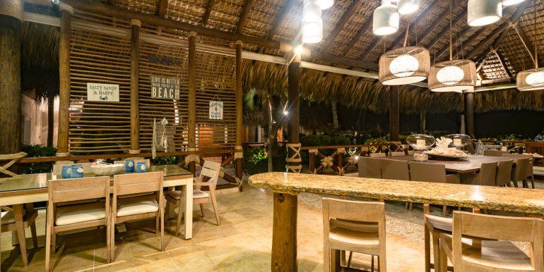Villa Caleton 7 - Cap Cana - Oceanfront Luxury Villa -11