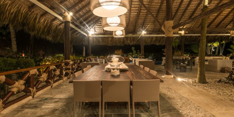 Villa Caleton 7 - Cap Cana - Oceanfront Luxury Villa -12