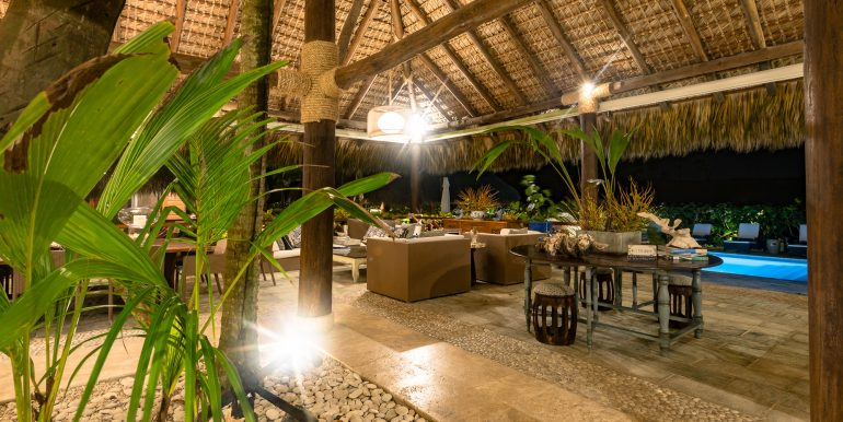 Villa Caleton 7 - Cap Cana - Oceanfront Luxury Villa -13