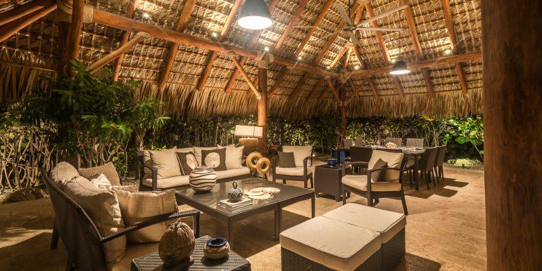 Villa Caleton 7 - Cap Cana - Oceanfront Luxury Villa -15