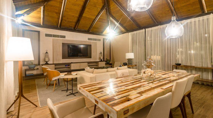 Villa Caleton 7 - Cap Cana - Oceanfront Luxury Villa -17