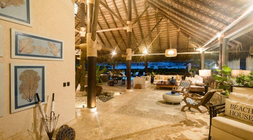 Villa Caleton 7 - Cap Cana - Oceanfront Luxury Villa -2