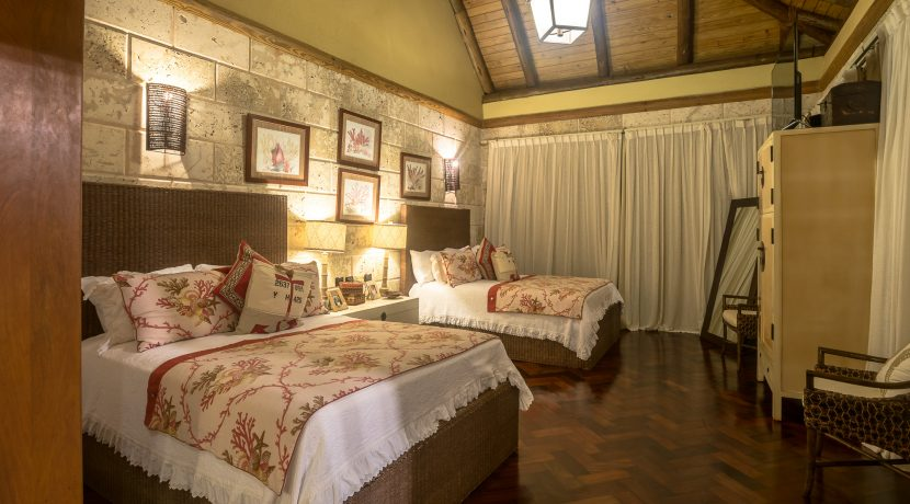 Villa Caleton 7 - Cap Cana - Oceanfront Luxury Villa -20