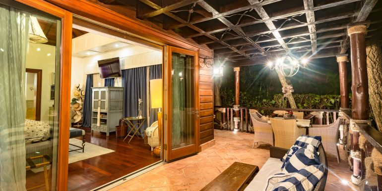 Villa Caleton 7 - Cap Cana - Oceanfront Luxury Villa -27