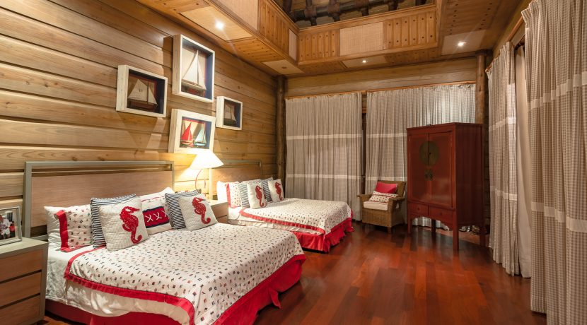 Villa Caleton 7 - Cap Cana - Oceanfront Luxury Villa -32