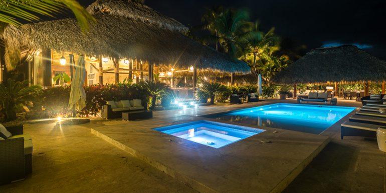 Villa Caleton 7 - Cap Cana - Oceanfront Luxury Villa -34