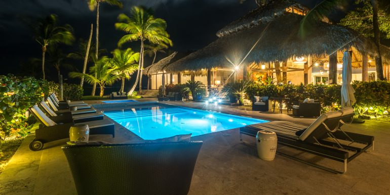 Villa Caleton 7 - Cap Cana - Oceanfront Luxury Villa -36