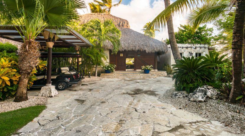 Villa Caleton 7 - Cap Cana - Oceanfront Luxury Villa -38