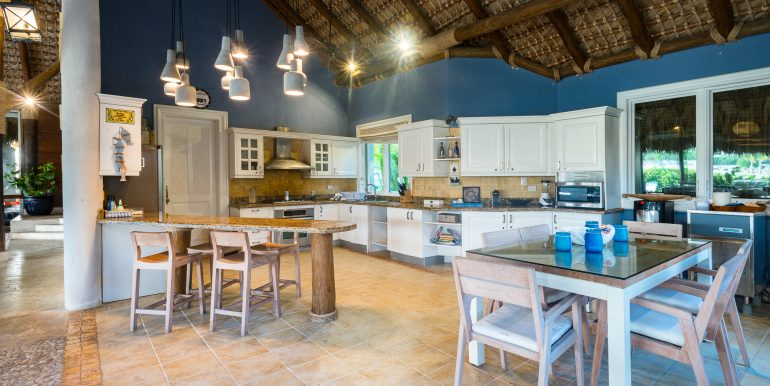 Villa Caleton 7 - Cap Cana - Oceanfront Luxury Villa -47