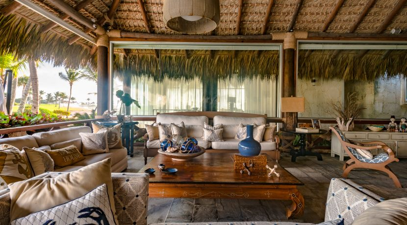 Villa Caleton 7 - Cap Cana - Oceanfront Luxury Villa -48