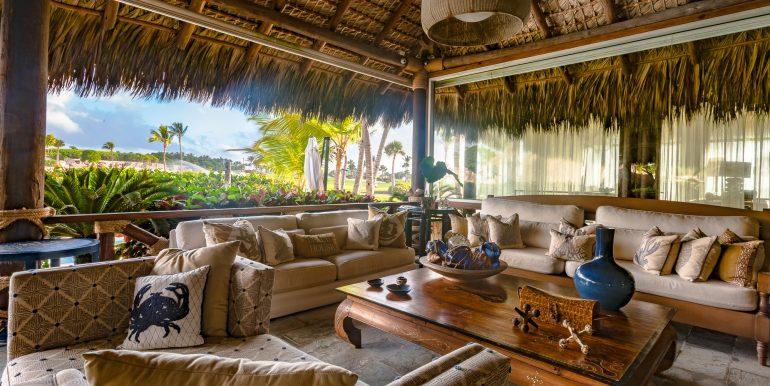 Villa Caleton 7 - Cap Cana - Oceanfront Luxury Villa -49