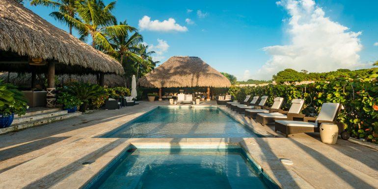 Villa Caleton 7 - Cap Cana - Oceanfront Luxury Villa -55