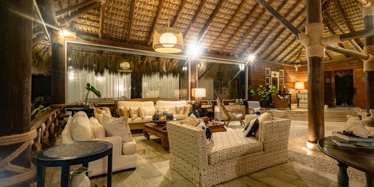 Villa Caleton 7 - Cap Cana - Oceanfront Luxury Villa -6