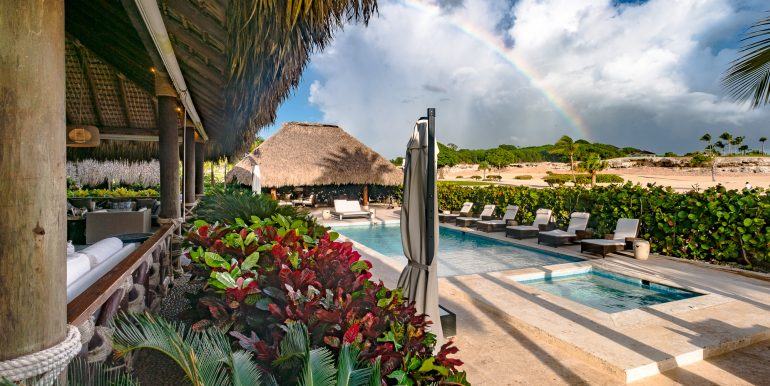 Villa Caleton 7 - Cap Cana - Oceanfront Luxury Villa -60