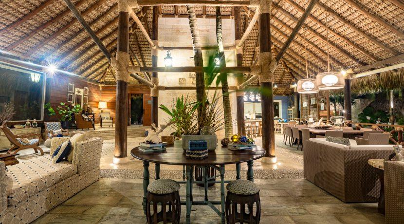 Villa Caleton 7 - Cap Cana - Oceanfront Luxury Villa -7