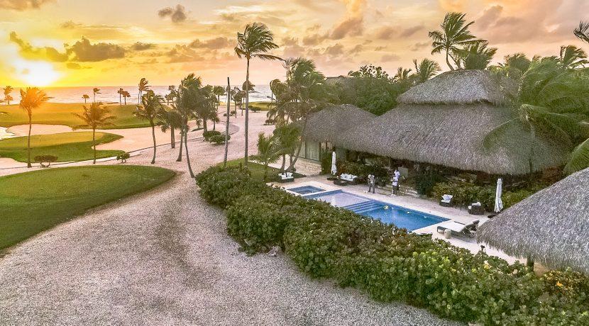Villa Caleton 7 - Cap Cana - Oceanfront Luxury Villa -73