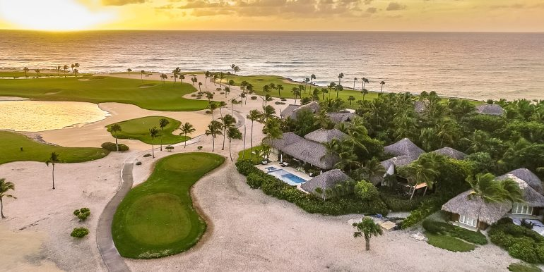 Villa Caleton 7 - Cap Cana - Oceanfront Luxury Villa -74