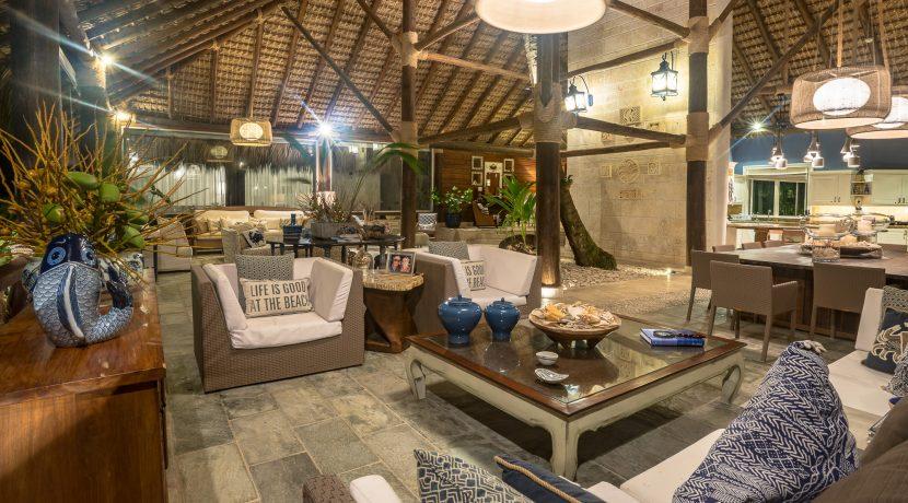 Villa Caleton 7 - Cap Cana - Oceanfront Luxury Villa -8