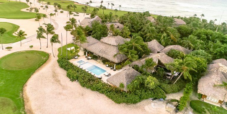 Villa Caleton 7 - Cap Cana - Oceanfront Luxury Villa -89