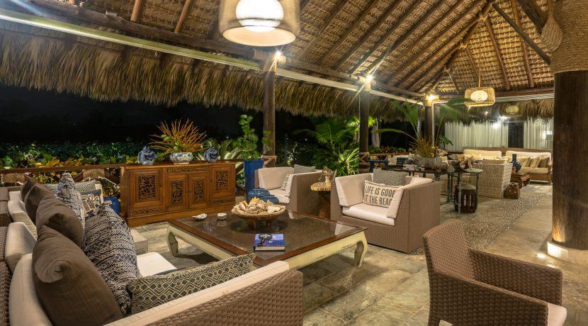 Villa Caleton 7 - Cap Cana - Oceanfront Luxury Villa -9