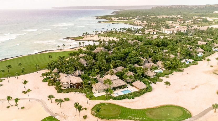 Villa Caleton 7 - Cap Cana - Oceanfront Luxury Villa -92