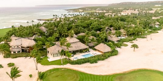Eden Rock Village – Tropical Villa Caleton 7