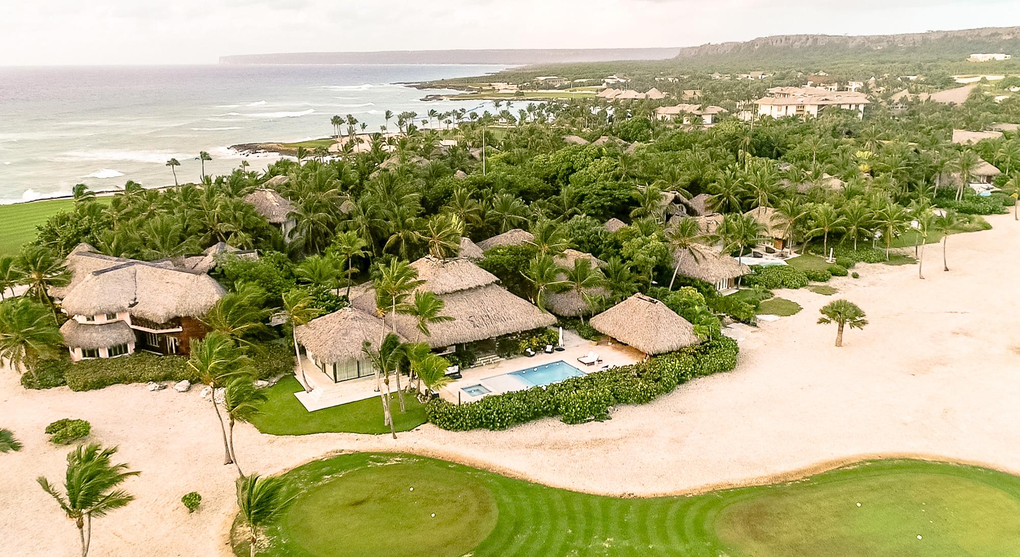 Eden Rock Village – Tropical Villa Caleton 7