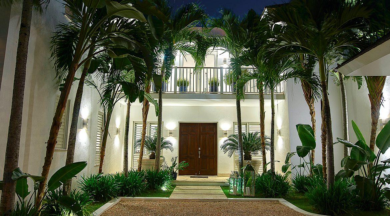 Tortuga D-4 - Puntacana Resort & Club - Luxury villa for sale-12