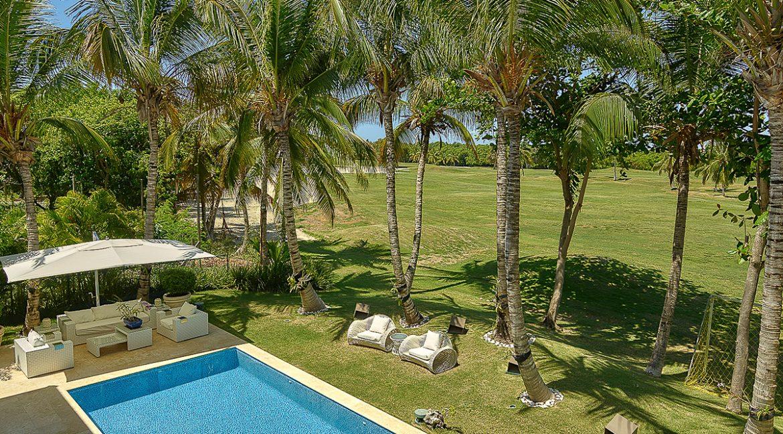 Tortuga D-4 - Puntacana Resort & Club - Luxury villa for sale-2