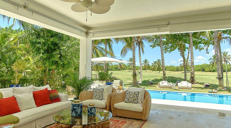 Tortuga D-4 - Puntacana Resort & Club - Luxury villa for sale-4