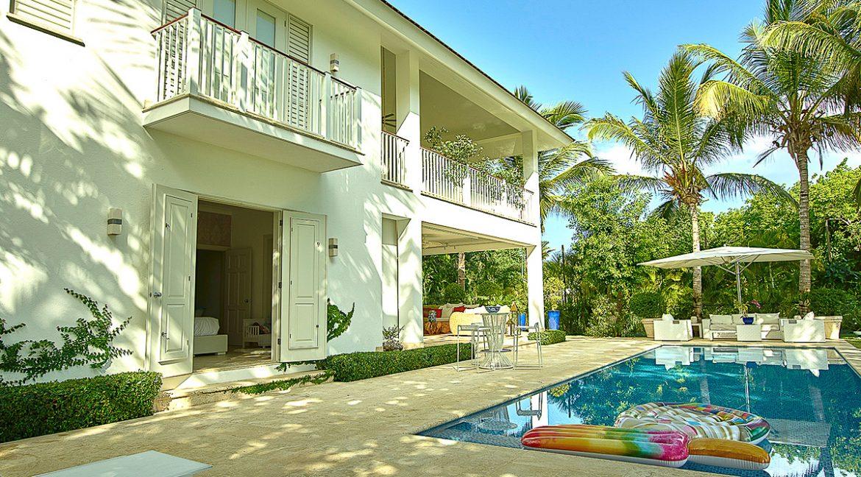 Tortuga D-4 - Puntacana Resort & Club - Luxury villa for sale-8