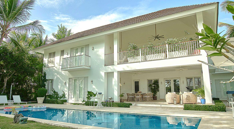 Tortuga D-4 - Puntacana Resort & Club - Luxury villa for sale-9