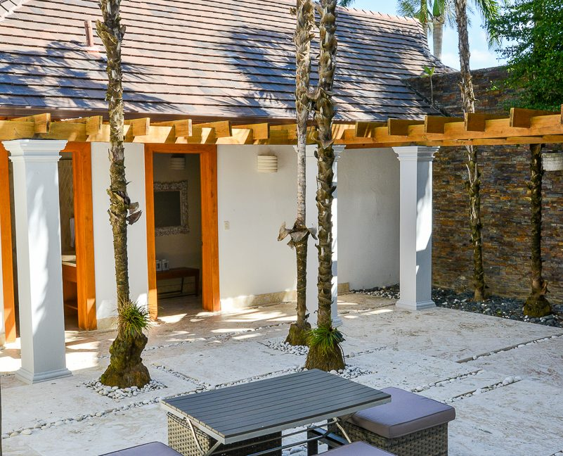 Las Palmas 81 - Cap Cana - Luxury Villa for Sale-15