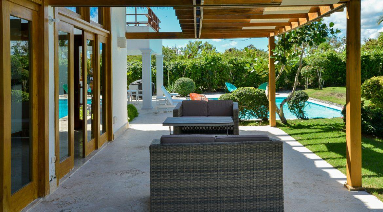Las Palmas 81 - Cap Cana - Luxury Villa for Sale-17