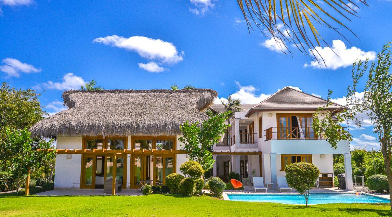 Las Palmas 81 - Cap Cana - Luxury Villa for Sale-19
