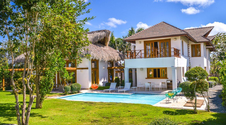 Las Palmas 81 - Cap Cana - Luxury Villa for Sale-20