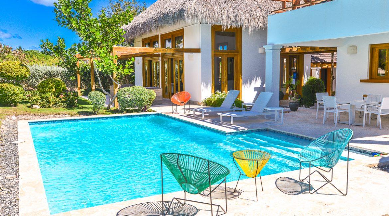 Las Palmas 81 - Cap Cana - Luxury Villa for Sale-21