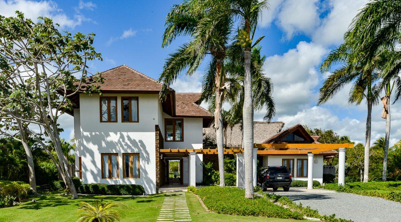 Las Palmas 81 - Cap Cana - Luxury Villa for Sale-36