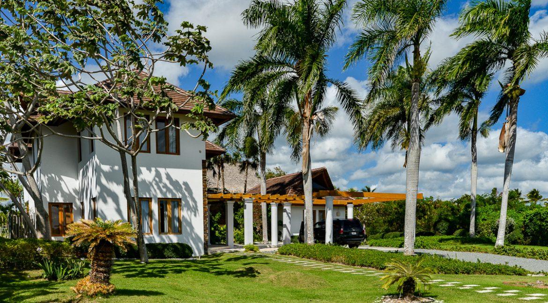 Las Palmas 81 - Cap Cana - Luxury Villa for Sale-37