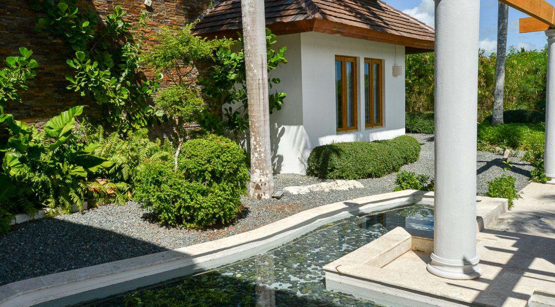 Las Palmas 81 - Cap Cana - Luxury Villa for Sale-39