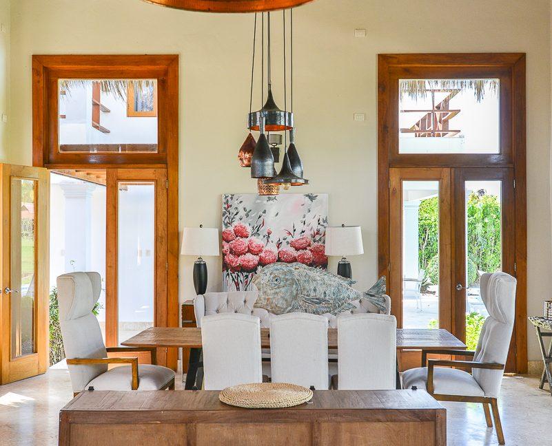 Las Palmas 81 - Cap Cana - Luxury Villa for Sale-7