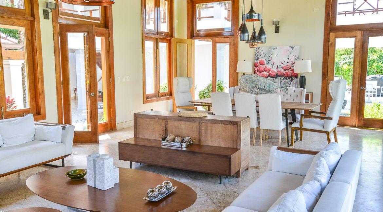 Las Palmas 81 - Cap Cana - Luxury Villa for Sale-8