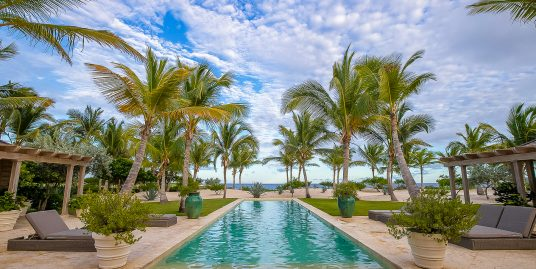 The Ultimate in Golf and Oceanfront Living in Dominican Republic