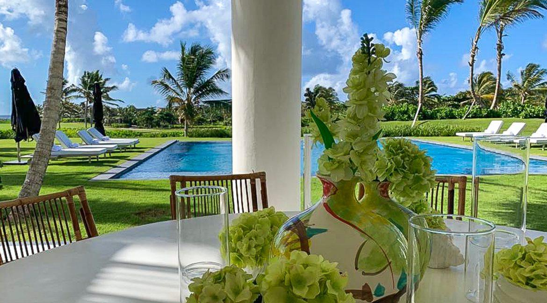 Corales 52, Punta Cana Resort - Luxury Villa-10