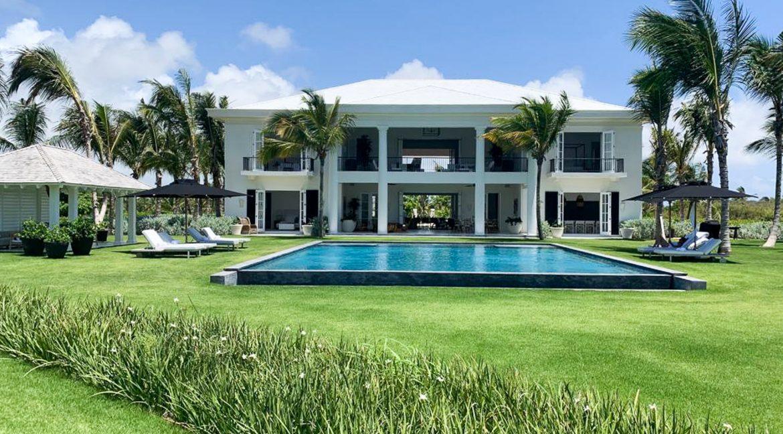 Corales 52, Punta Cana Resort - Luxury Villa-12